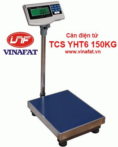Cân bàn điện tử TCS YHT6 150Kg